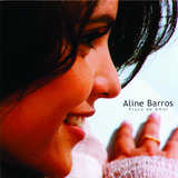 Cd Aline Barros   Fruto De Amor [original]